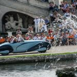 Chantilly Concours d'Elegance 2014 – Report and Photos