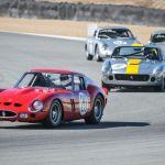 Monterey Motorsports Reunion 2014 – Picture Gallery