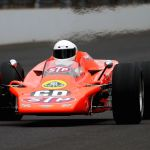 SVRA Indy Brickyard Invitational 2014 – Report and Photos