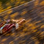 Tour Auto Rally 2014 – Report and Photos