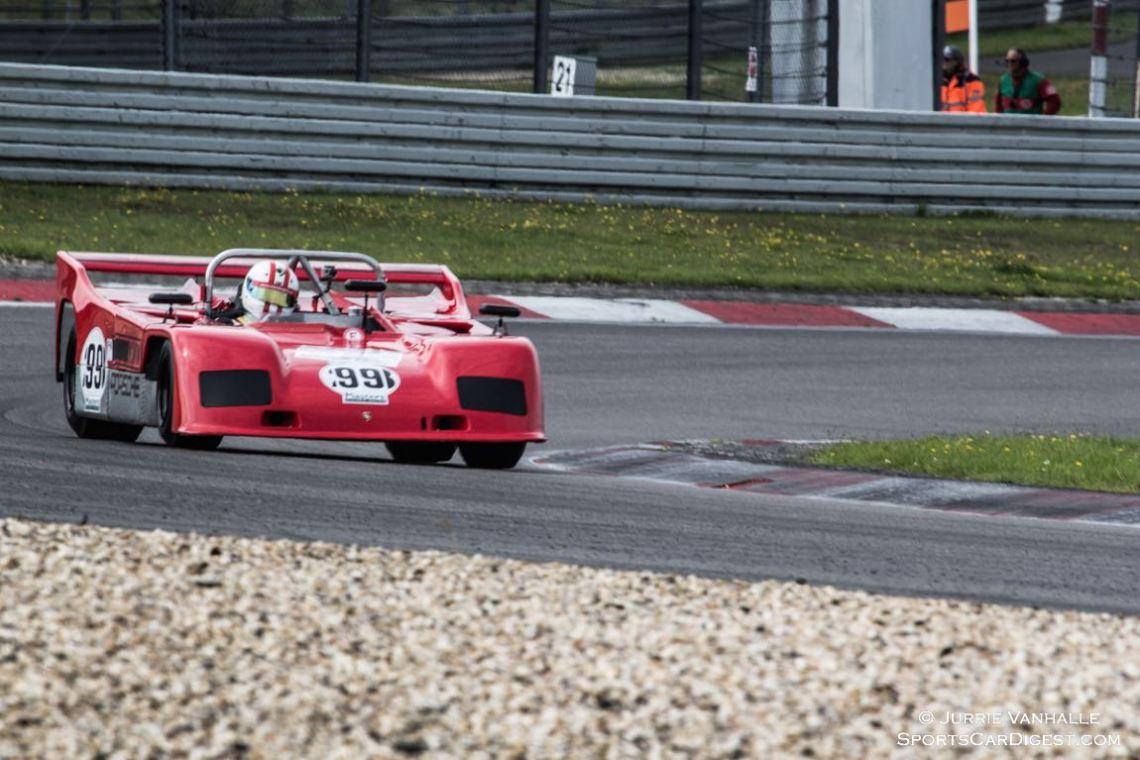 KMW Porsche SP 30