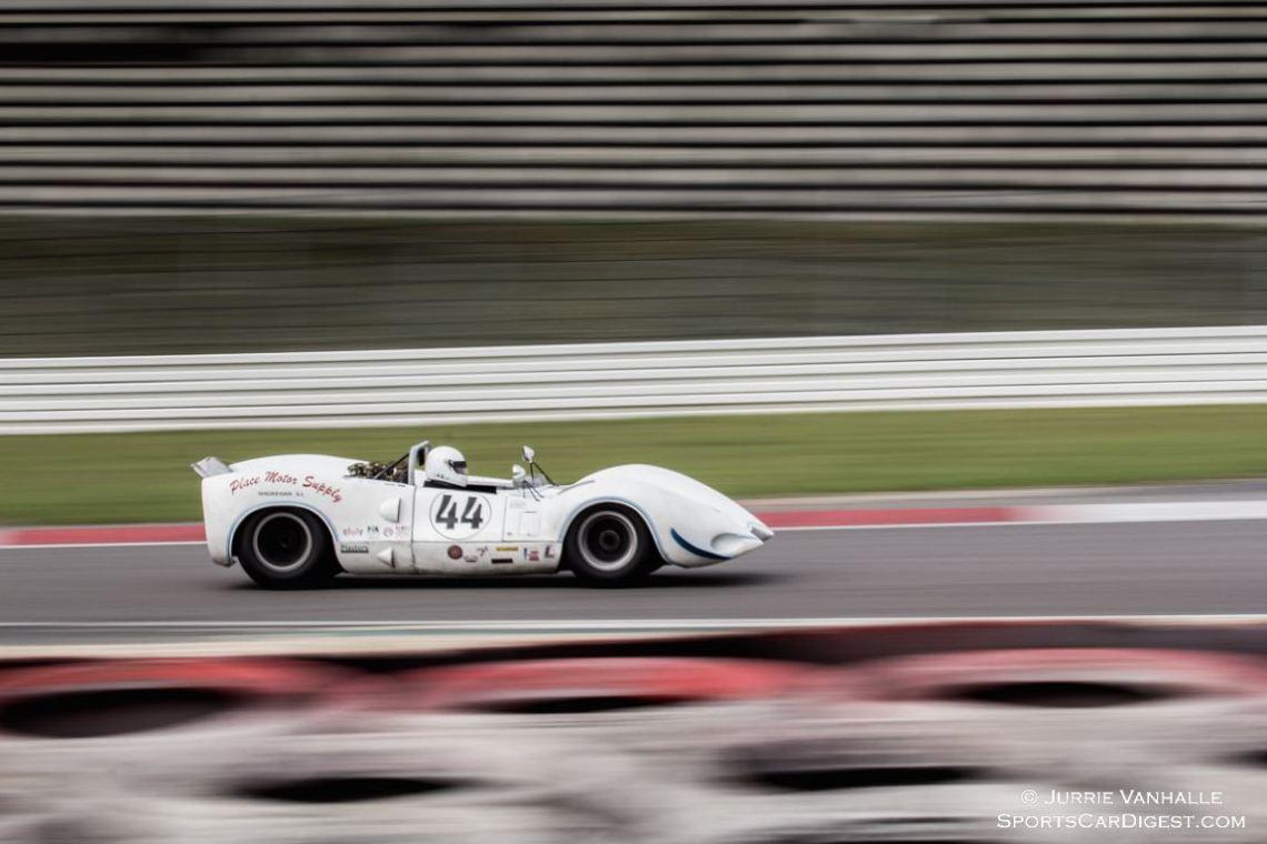 1965 Wolverine Sports Racer
