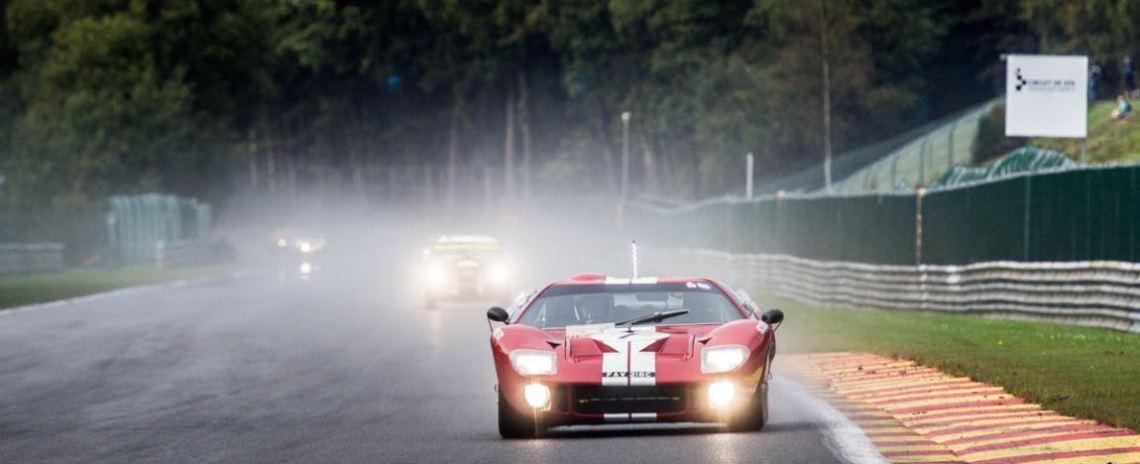 Spa Six Hours Endurance Race 2014