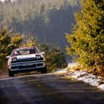 Legend Boucles de Bastogne Rally 2015 – Report and Photos