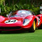Cavallino Classic 2016 – Report and Photos