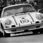 Porsche 911 2.5 S/T Gets New Lease On Life