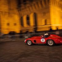 Mille Miglia 2016 - Report and Photos