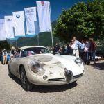Half-and-Half Alfa Romeo Wins FIVA Award