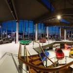 Updated Lamborghini Museum Reopens