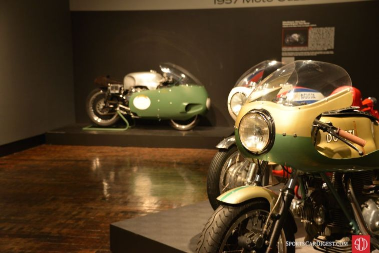 "Two-Wheeled Italians of The Frist Center's ""Bellissima"" exhibit"