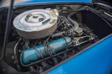Shelby Cobra CSX2000