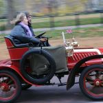 Brass Era Cars Offer Unreasonable Fun