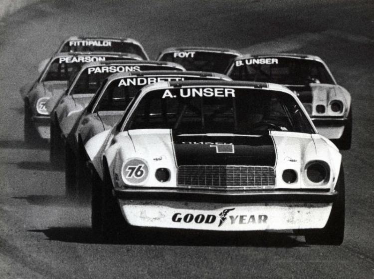 Al Unser, Sr will be Amelia Island Concours 2017 honoree