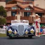 Mullin Cars Honored at Monterey Car Week