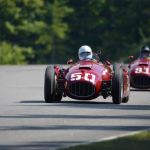 Lime Rock Historic Festival 2016 – Report and Photos