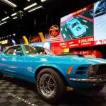 Top Ten Results from Mecum Chicago 2016