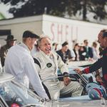 All Smiles at the Goodwood Revival – Photo Gallery