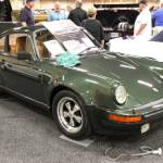 Barrett-Jackson Las Vegas 2016 – Auction Report