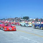 1971 Sebring 12 Hours – Race Profile