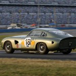 Historics Invade Daytona International Speedway
