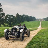 Benjafield's Racing Club Yorkshire Rally