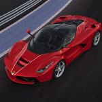 One-Off LaFerrari Sells for Record Amount