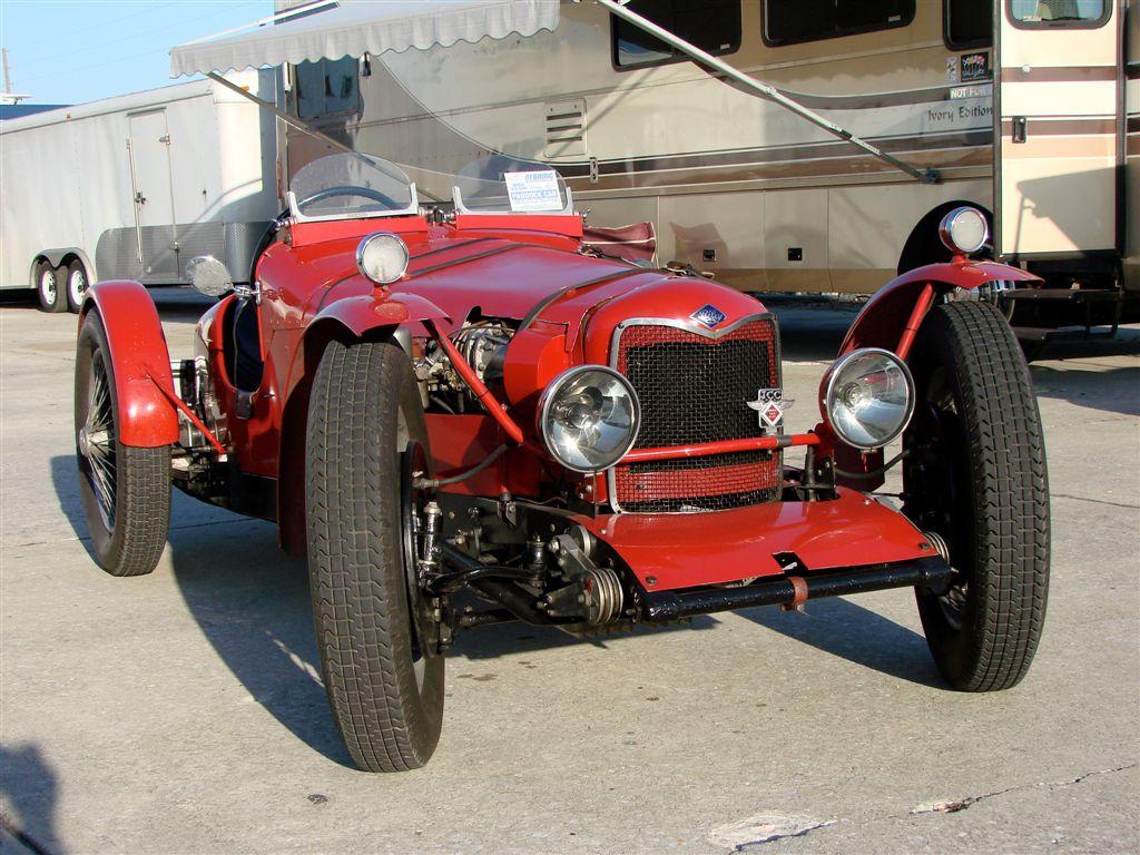 HSR Sebring Challenge