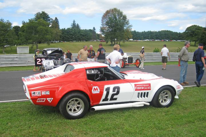 Owens Corning L88 Chevrolet Corvette