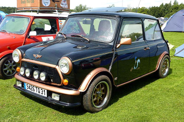 French Mini
