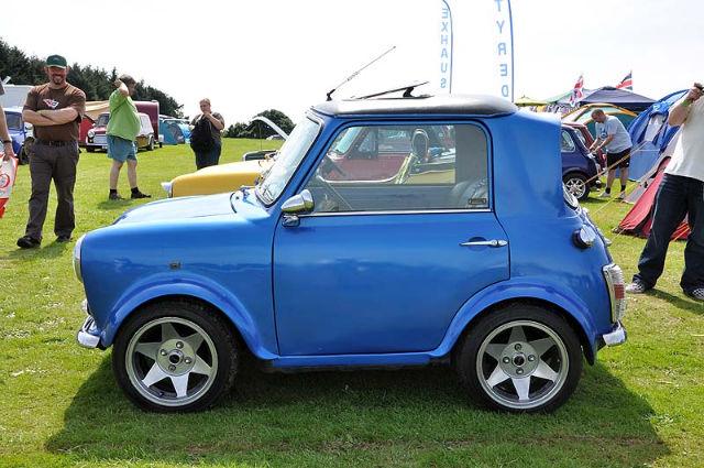 Another mini Mini