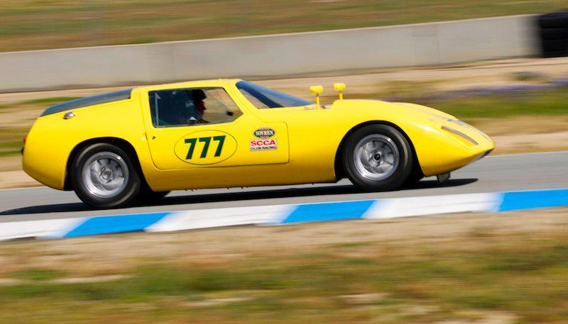 1969 Piper GTT of Kirby Drawbough.