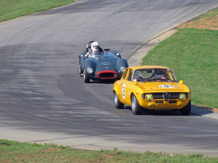 Alfa Romeo GTV - Will Painter