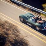'Lost' Jaguar XKSS Roars Back to Life
