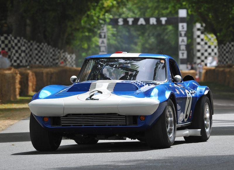 Chevrolet Corvette Gran Sport