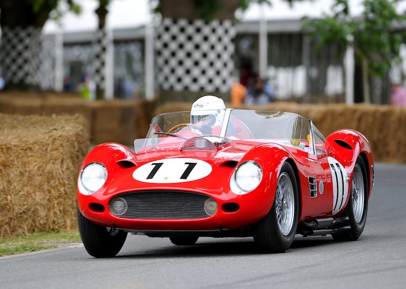 Ferrari 250 TR59/60