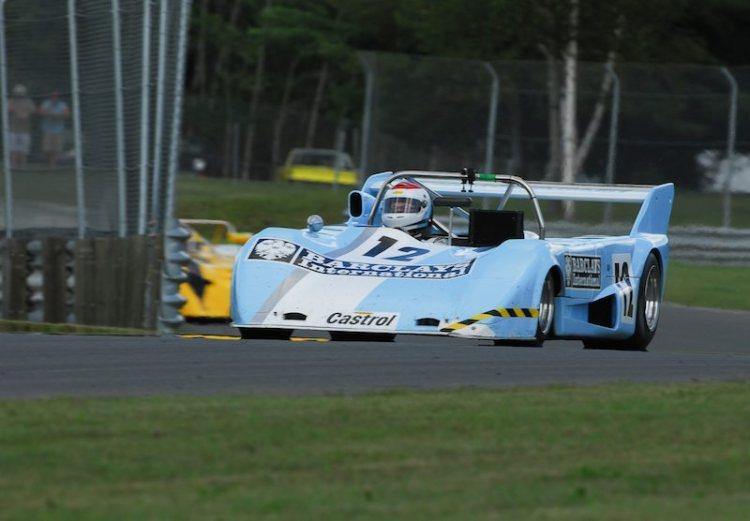 #12- Greg Galdi- Lola T292.