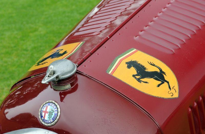 Alfa Romeo Monza