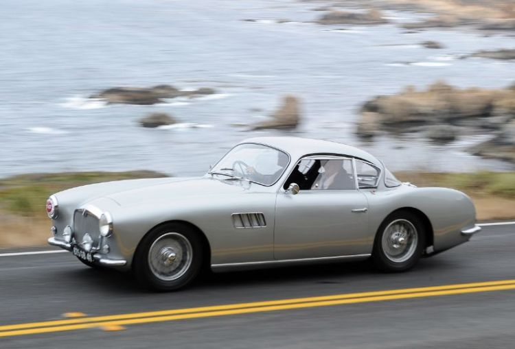 1956 Talbot-Lago T14 LS 'Special Light Weight' Coupe