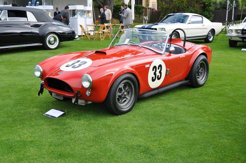 1963 Shelby Cobra 289 - Stephen Serio