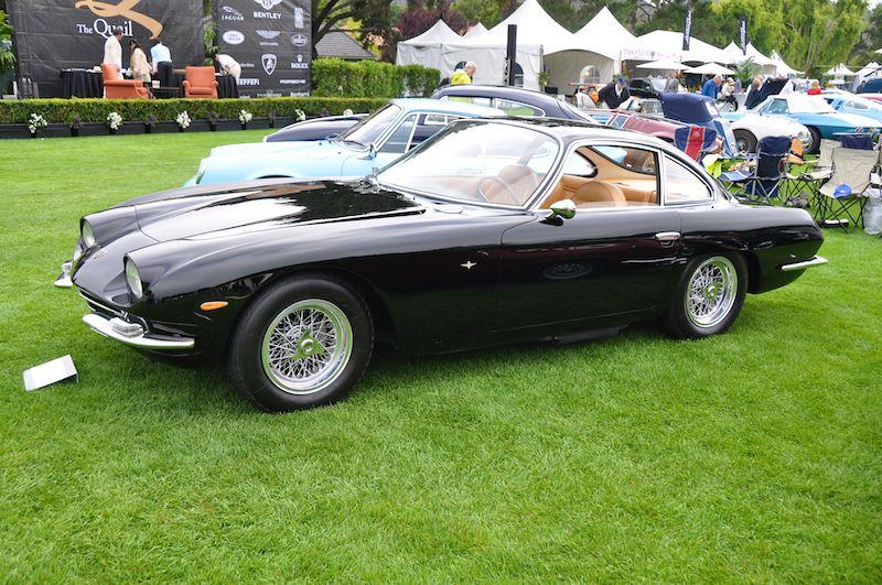 1966 Lamborghini 350 GT - Kevin and Antoinette Cogan