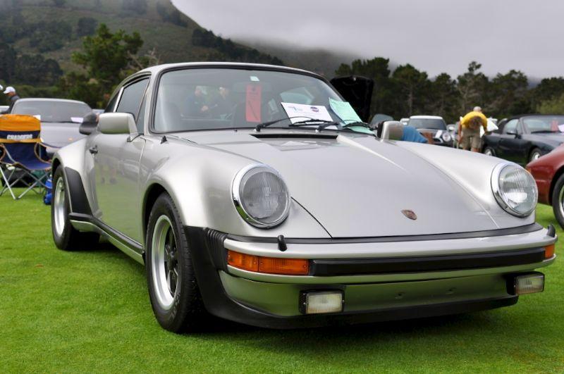 Porsche 930 - USA #1