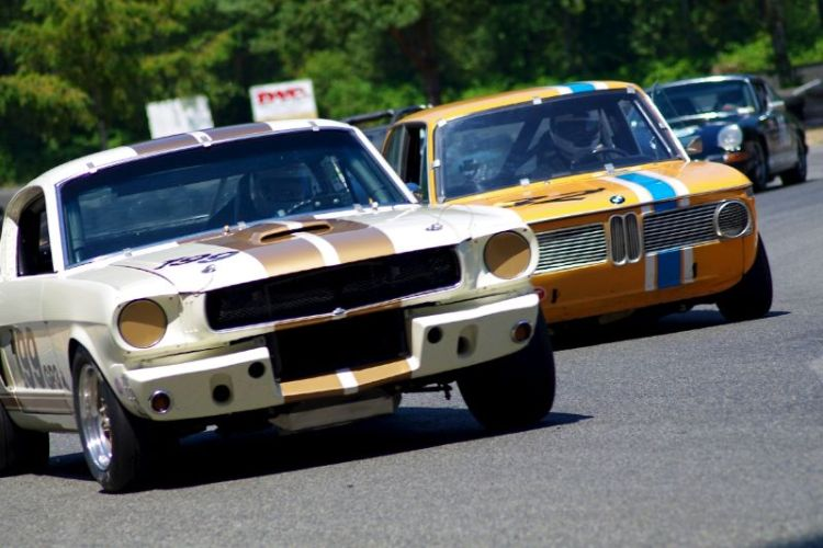 1965 Ford Shelby GT350