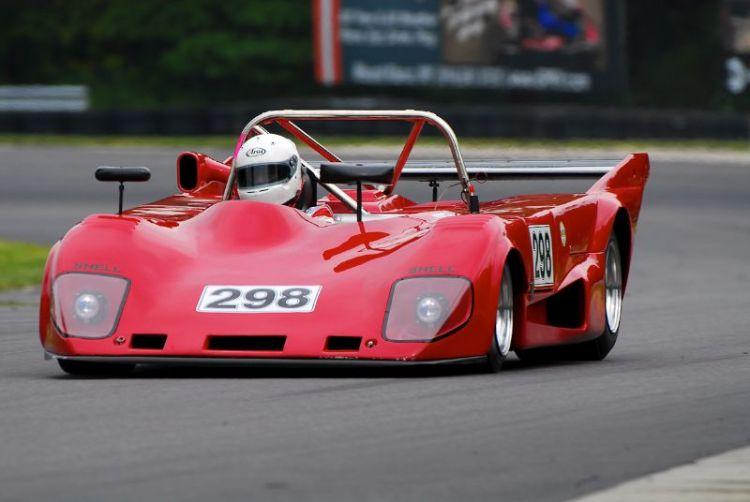 1978 Lola T298- Joe Blacker.