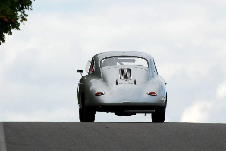 1958 Porsche 356A- James Stein.