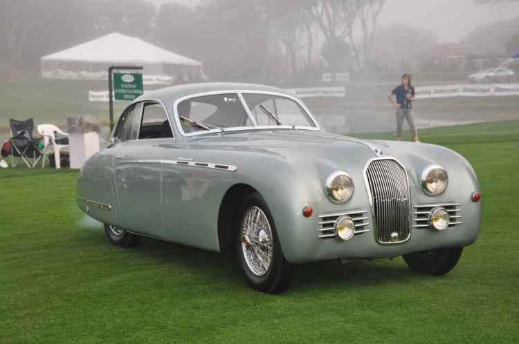 1950 Talbot-Lago T26 Grand Sport