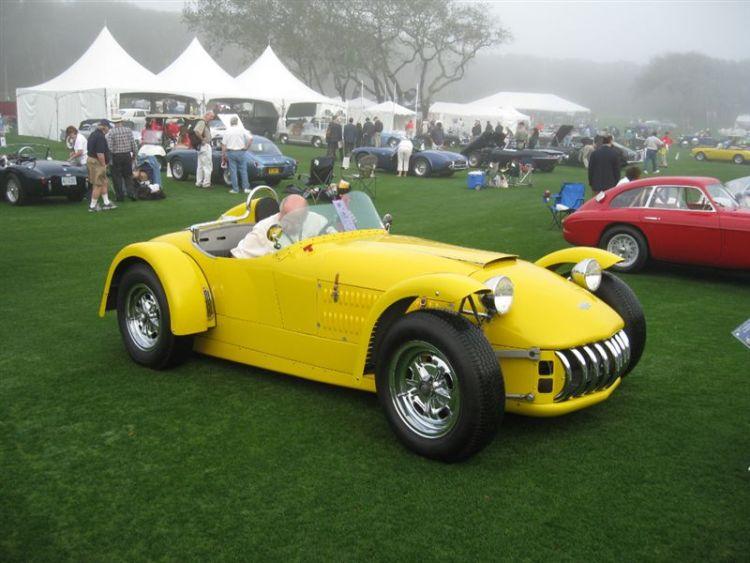 1953 Kurtis 500S