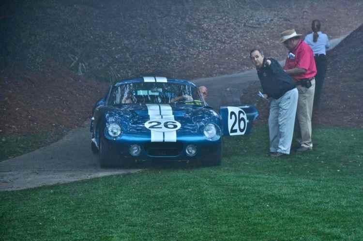 1965 Shelby Daytona Cobra Coupe (CSX2601)