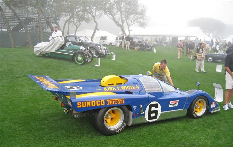1971 Ferrari 512M