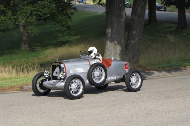 1929 Ford Special