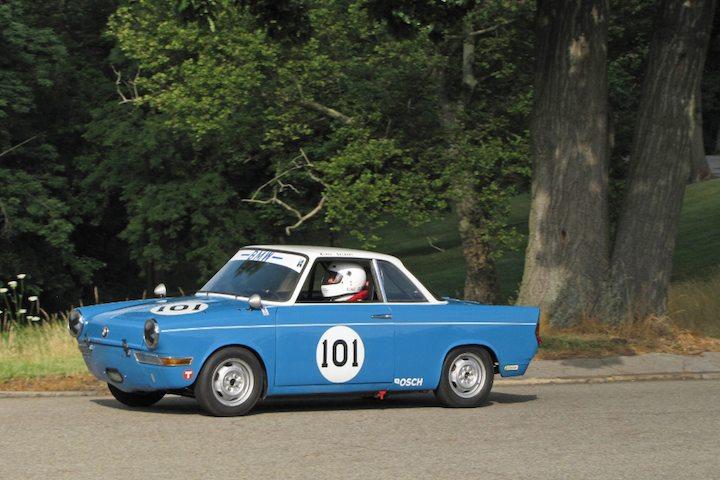 1960 BMW 700 Sport
